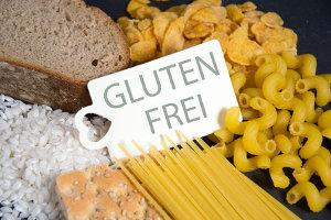 Glutenfreie Ernährung bei Zöliakie und anderen Beschwerden