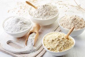 Lebensmittellexikon: Glutenfrei oder nicht?