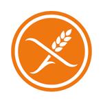 Offizielles Glutenfrei-Siegel der DZG